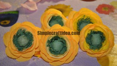 Flowers Candy