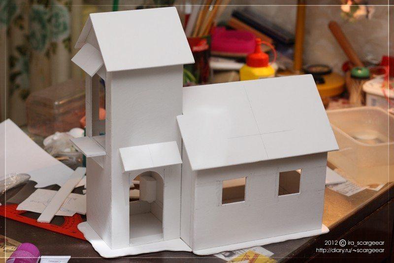Детские поделки в домашних условиях из бумаги