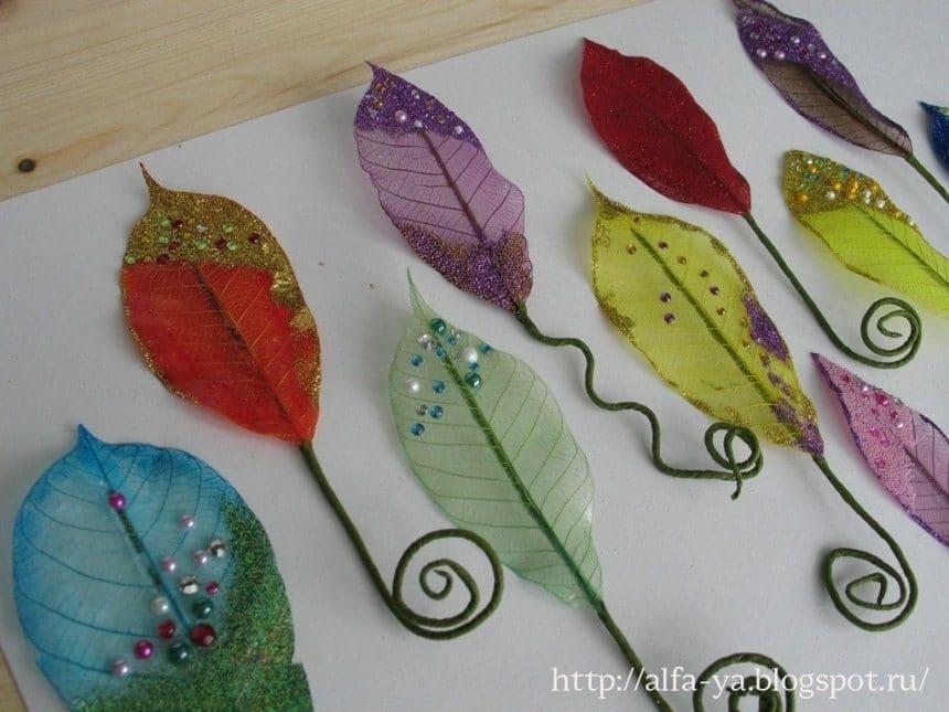 Microbeads Craft Ideas