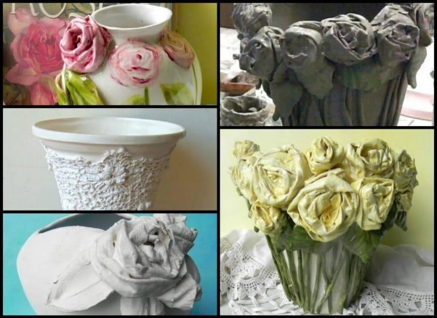 Amazing ceramics pottery
