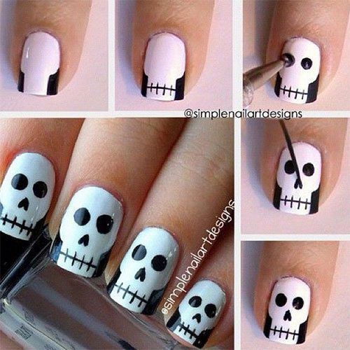Nail art 2014 step by step image collections nail art and nail nail designs 2014 step by step image collections nail art and nail art tutorial simple craft prinsesfo Gallery