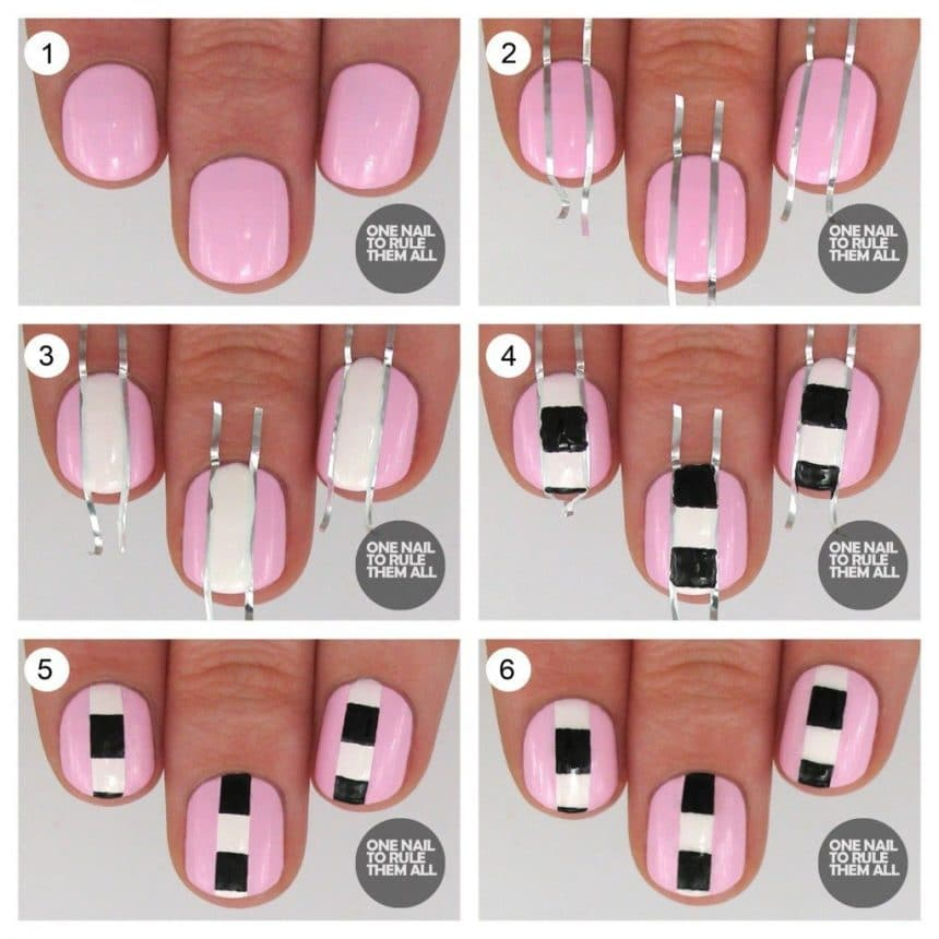 simple-colorful-and-cool-nail-tutorials-1024x1024