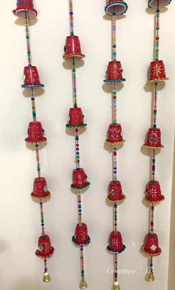 1 ... & Festive wall/door Hangings - Simple Craft Ideas pezcame.com