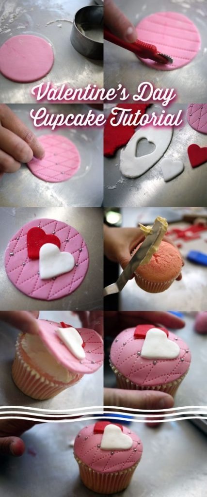 Different types of cupcakes making - Simple Craft Ideas