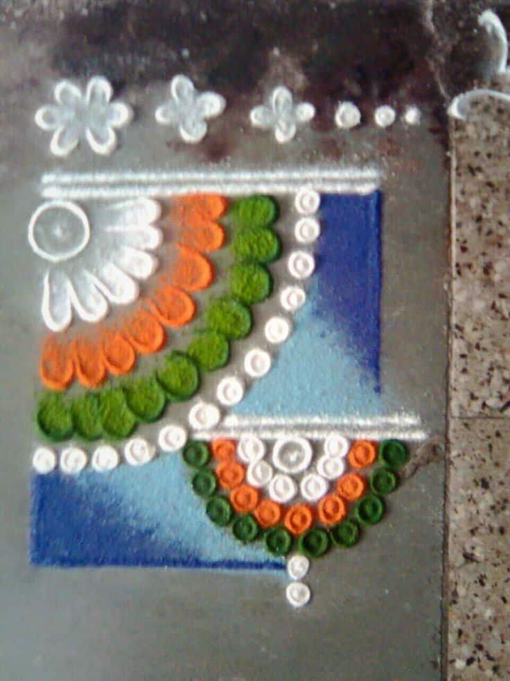 Door rangoli pattern door design best 39 good view for Door rangoli design images new