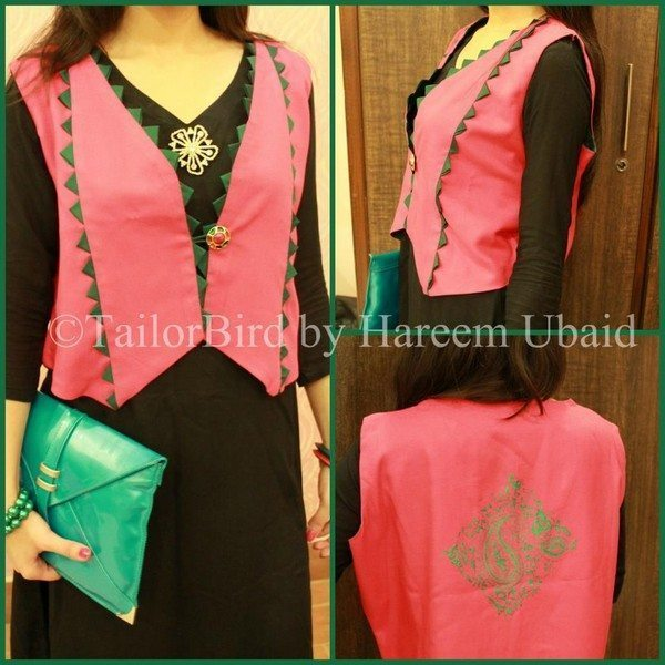 kurti neck designs with new trend style simple craft ideas