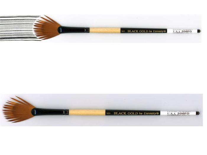 brushes (16)