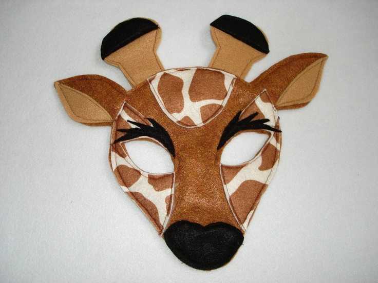 How To Make Animal Mask For Kids Simple Craft Ideas Simple Craft Ideas