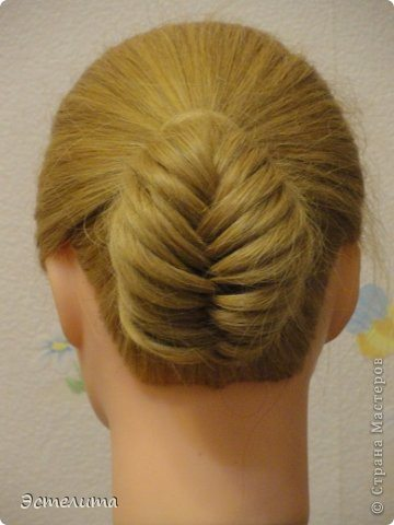 How to make trendy hairstyles - Simple Craft Ideas