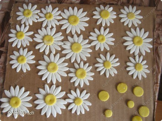 How to cake decoration