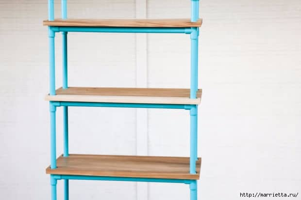 How To Make Shelves For Indoor Plants Simple Craft Ideas