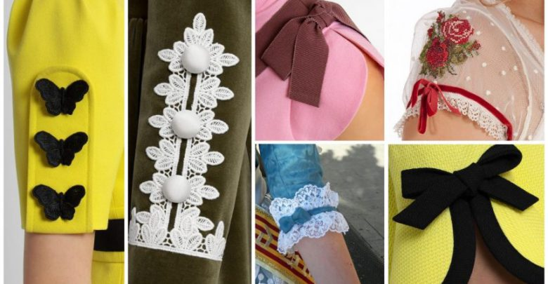 how to make sleeves design