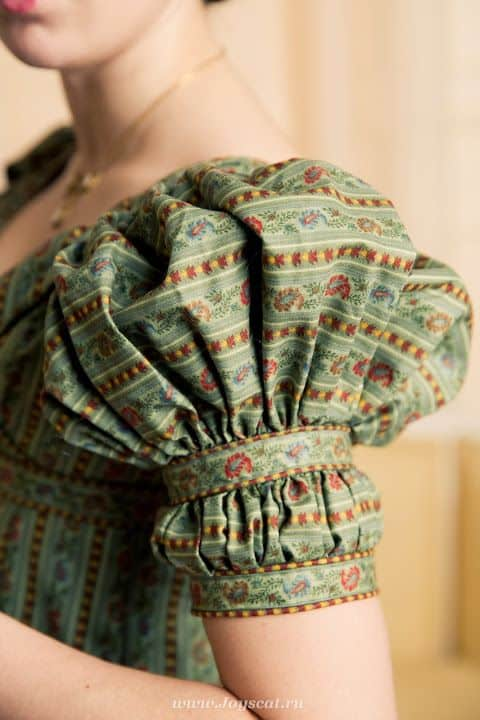 How To Make Different Type Of Sleeves Simple Craft Ideas
