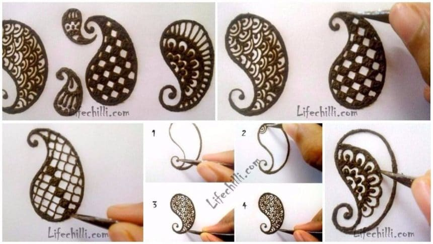 Simple Mehndi Design For Hands Simple Craft Ideas