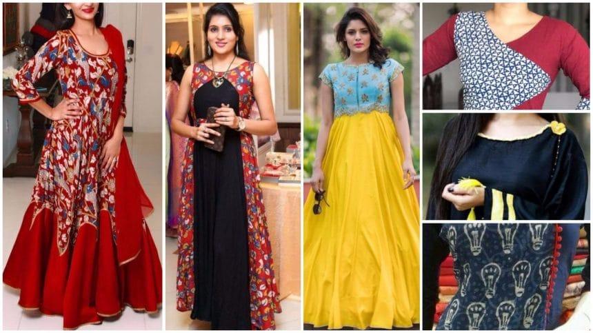 Bollywood inspired designer kurtis – Simple Craft Ideas