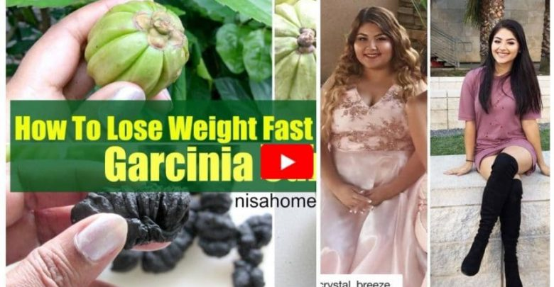 ose weight fast with garcinia cambogia
