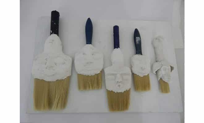 brush family