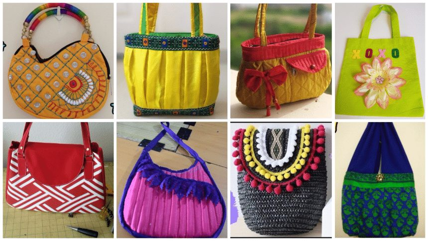 How To Make Purses At Home Mycoffeepot Org