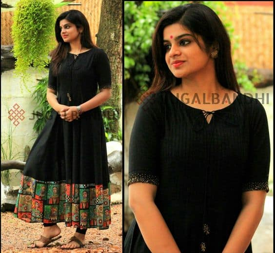 Latest Kurti Designs For Stitching Simple Craft Ideas