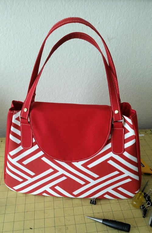 How to make a different type bag at home simple craft ideas for How to make designer bags at home