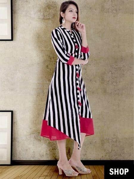 Fashions Neck Designs For Kurtis Simple Craft Ideas