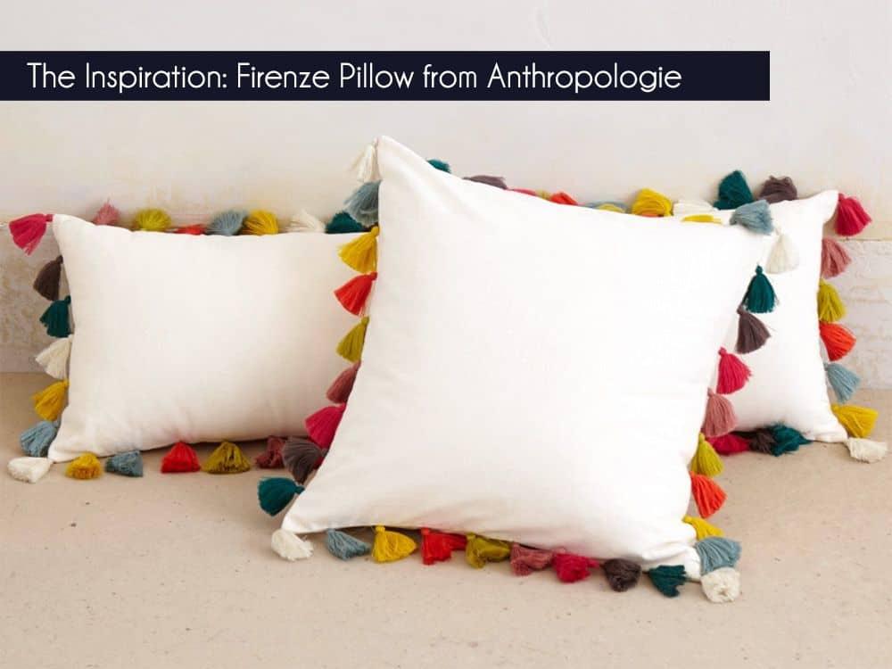 pom pillow