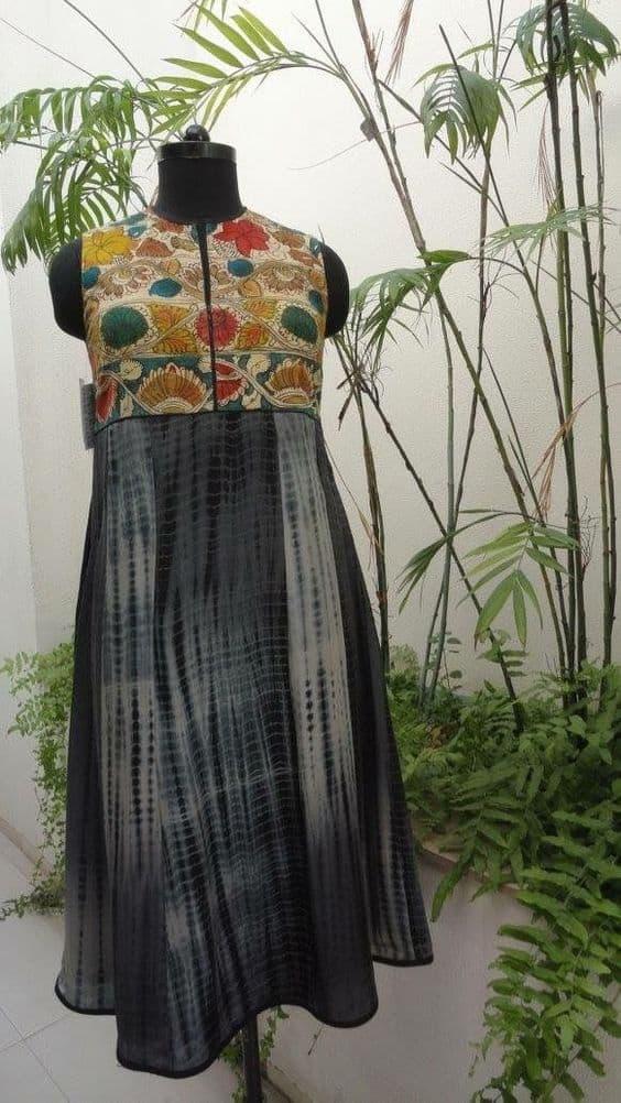 Ladies Kurta Designs New Fashion For Girls Simple Craft