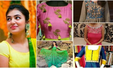 Different types of kurtis and styling tips every woman should know