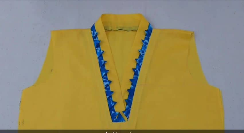 Latest Collar Neck Design Cutting And Stitching Kurti Collar Neck Design Cutting Stitching Video Download Mp4 3gp Flv Women S Shirts High Quality Blouses