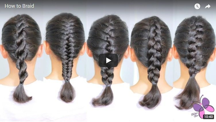 braid for beginners