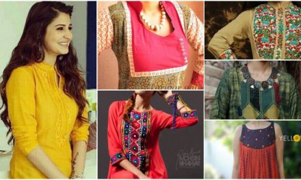 New collection in kurtas and kurtis for women