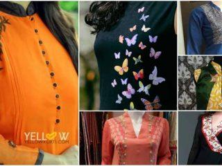 20 kurti designs
