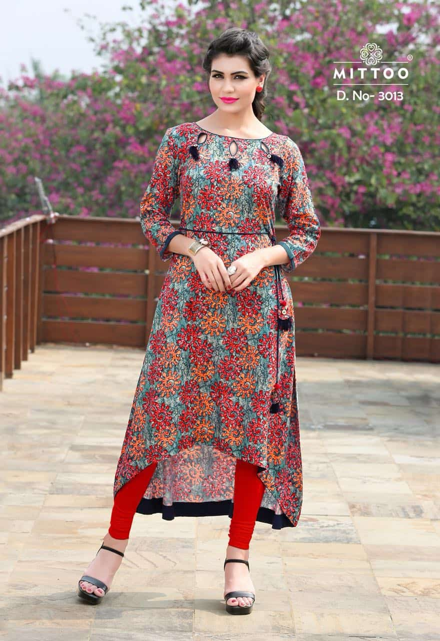 Best Latest Kurti Designs Images Simple Craft Ideas