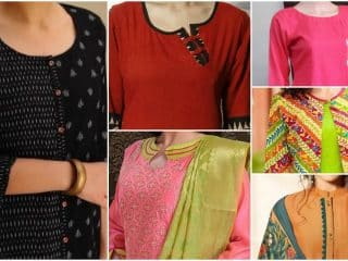 ideas for kurti design