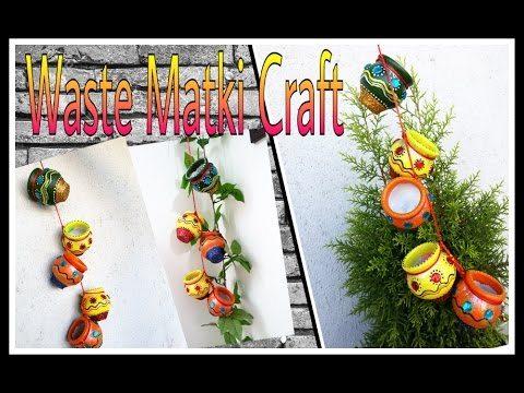 small pot craft