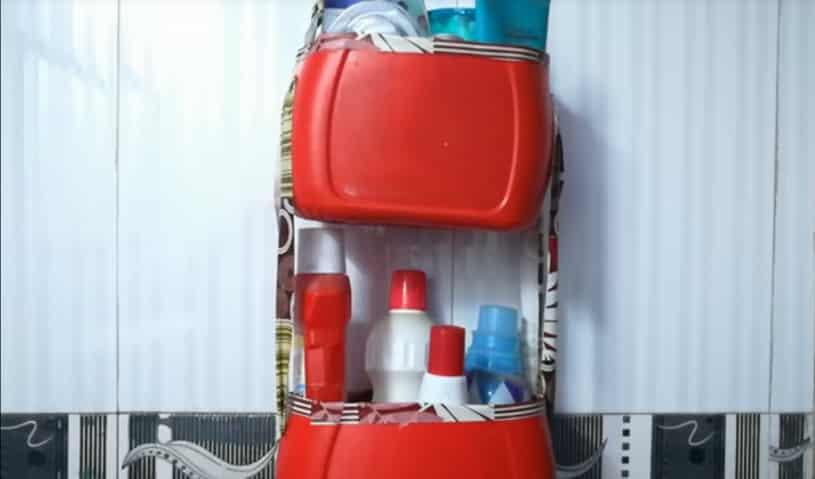 Multipurpose Kitchen Organizer