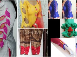 beautiful sleeves design
