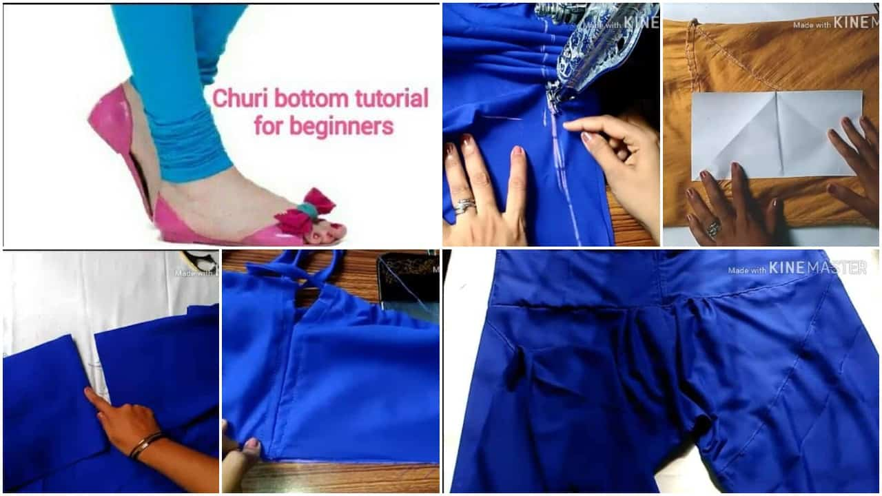 Churi bottom