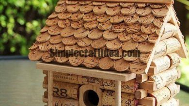 recycle corks