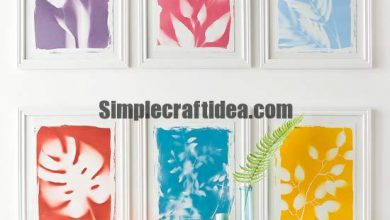 Botanical art for your walls in minutes