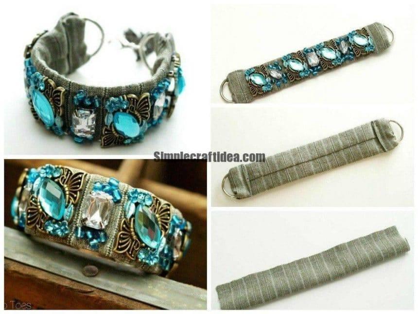 Designer bracelet