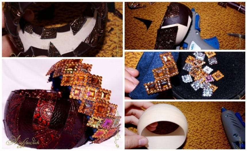 Bracelets making