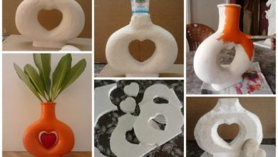 Easy-to- learn clay art