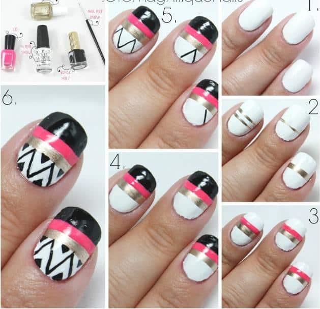 simple-nail-art-tutorials