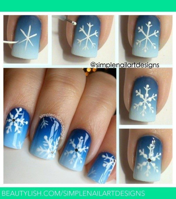 snowflake-nail-art-tutorial