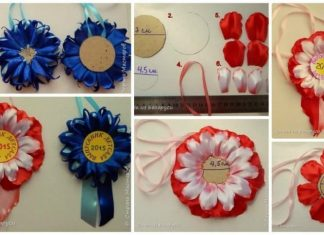 How to make medals for graduation