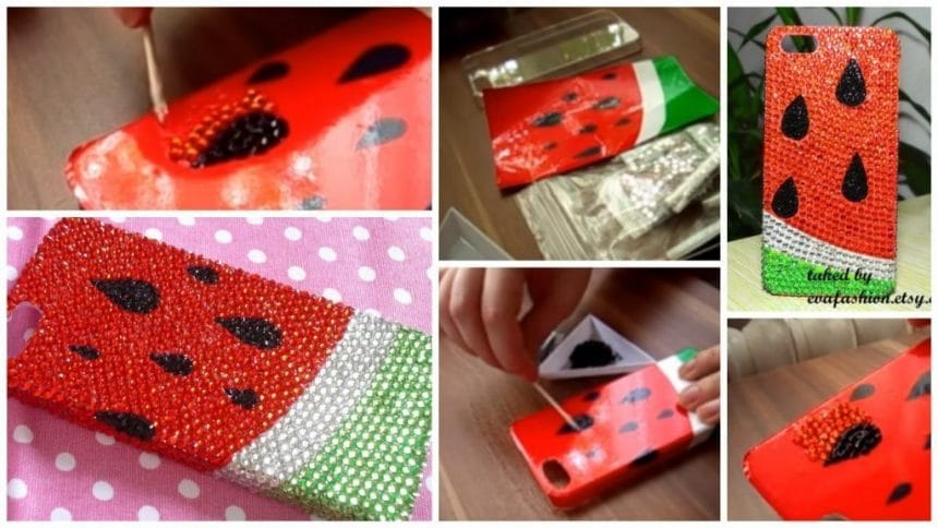 how to make craft glitter