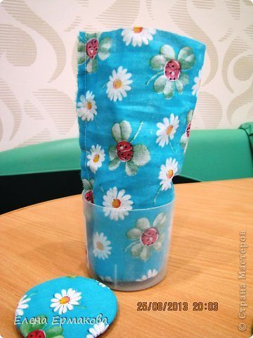 Make plastic cups and plastic bottles organizers(110)