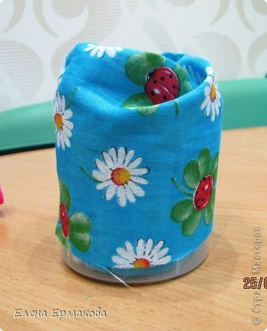 Make plastic cups and plastic bottles organizers(113)