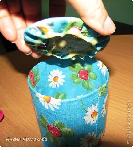 Make plastic cups and plastic bottles organizers(115)